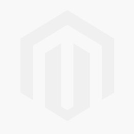 Xssive Tempered Glass Achterkant voor Apple iPhone X/XS Zwart